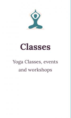 classes info button